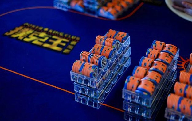 Suncity unit has new poker room at Paradise Casino Busan