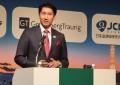 Sega Sammy, poss partners already in talks for Japan: COO