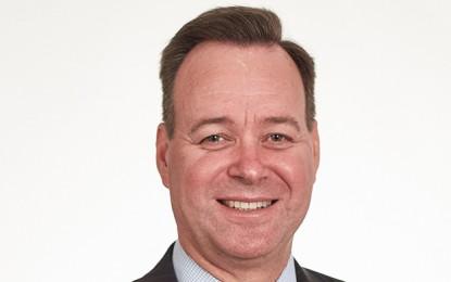 Remuneration boost for Aristocrat CEO Trevor Croker