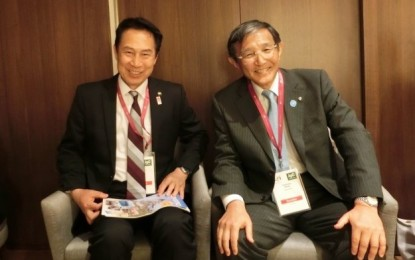 Wakayama keen on hosting a casino resort: governor