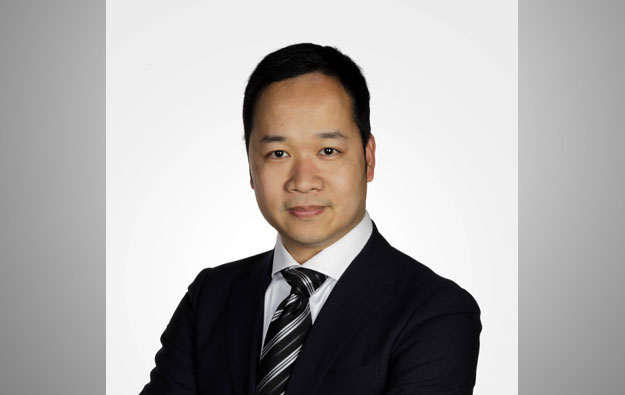 SuzoHapp appoints Allen Ko for Asia Pacific cash handling biz