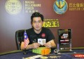 Malaysia's Choong is APT Macau Main Event champ