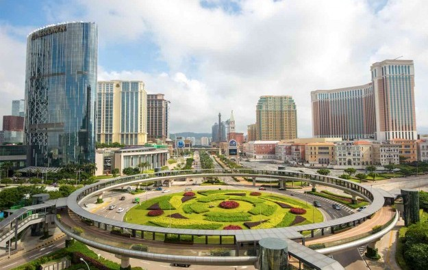 Macau casino GGR up nearly 26pct in June: govt
