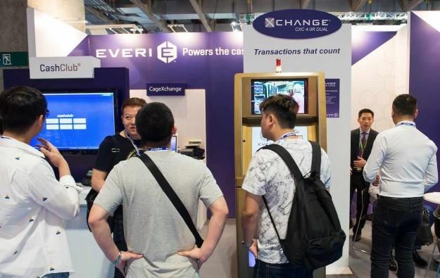 Everi's 2Q profit surges 267pct to US$5.5mln