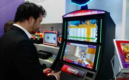 GameCo looks to Macau with its skill casino games