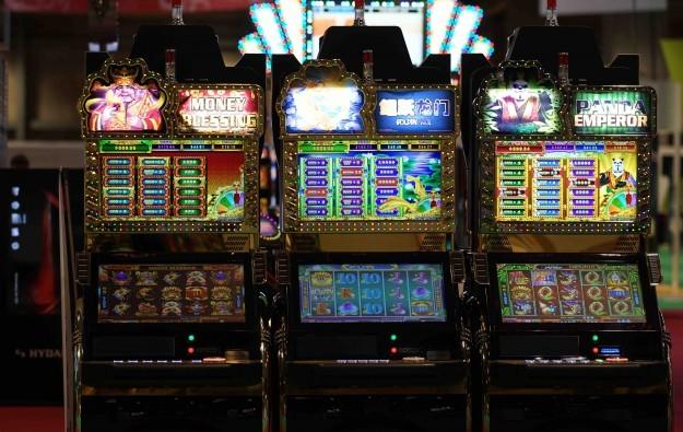 Slot machine technician hiring in philippines zynga poker on iphone not working