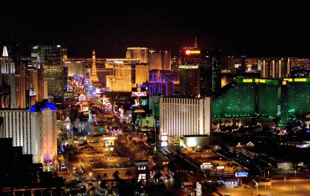 Large Vegas Strip casinos see net income up twofold
