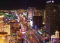 Las Vegas Strip GGR down 3.3 pct in April