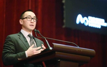 Melco says to assist Australian probe, no Stanley Ho links
