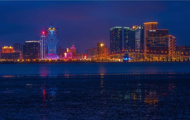 Fitch raises Macau GGR growth forecast for 2018