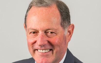 GTA's Ross Ferrar joins exhibition association board