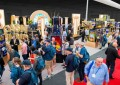 AGE confirms exhibitor tally up 30pct yr-on-yr