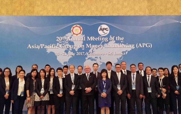 Macau AML efforts sound, junket rules could improve: APG
