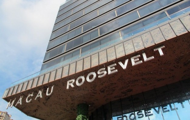 Tak Chun new VIP partner at Macau Roosevelt casino