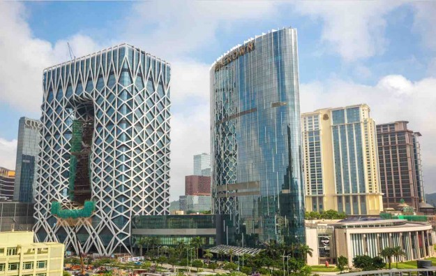 Morpheus restart flagged as Melco Resorts 2Q profit up