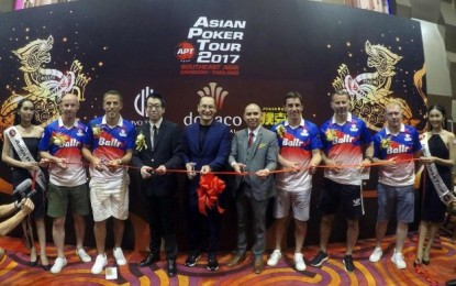 Cambodia's Star Vegas launches Poker King Club room