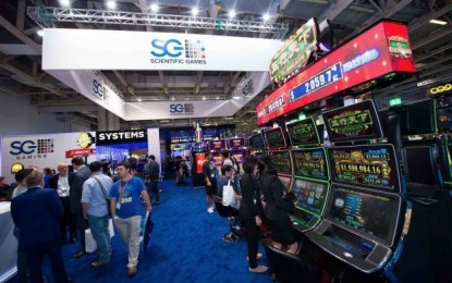 Sci Games loan rejig aids cash flow, deleverage: analyst