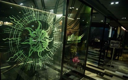 Suncity listco unit bid to run casino at Manila Bayshore
