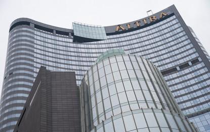 Melco Resorts to pay bonus to non-management staff