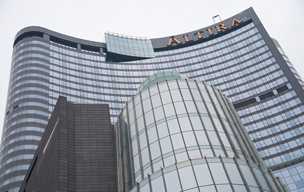 Melco Resorts says it will join Macau's pension scheme