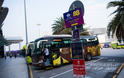 Melco Resorts to run 20 electric buses in Macau from May