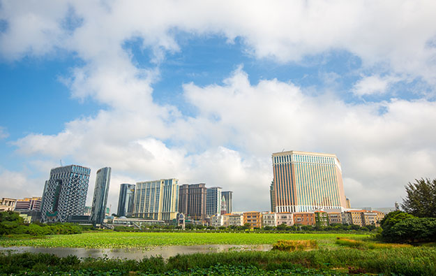 Macau 2018 gaming tax take up 20pct in first 5 months