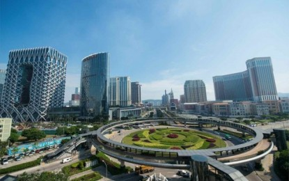 Amid Covid-19 crisis, Macau casino CSR put to the test