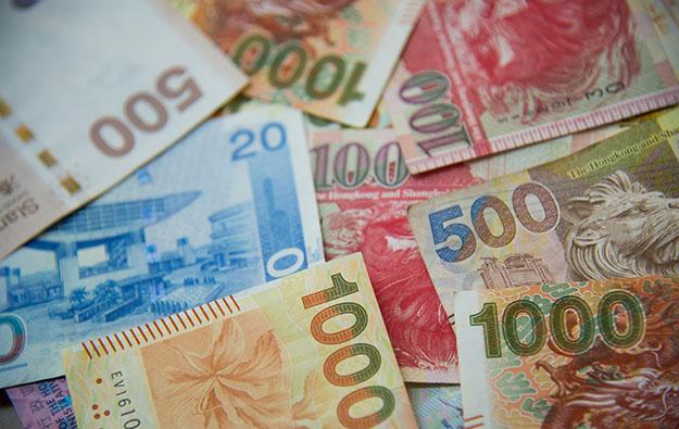 Macau needs more effort on money launder probes: APG