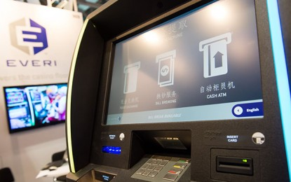 Everi kiosks to let players give casino ticket cash to charity