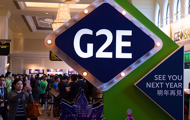 G2E Asia team expects more buyers, visitors for 2018