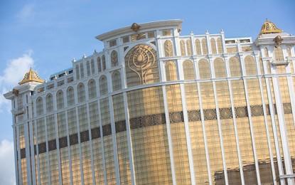 More rubella cases found at Macau casino venues: govt