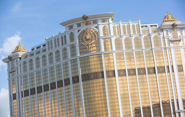 More rubella cases found at Macau casino venues: govt