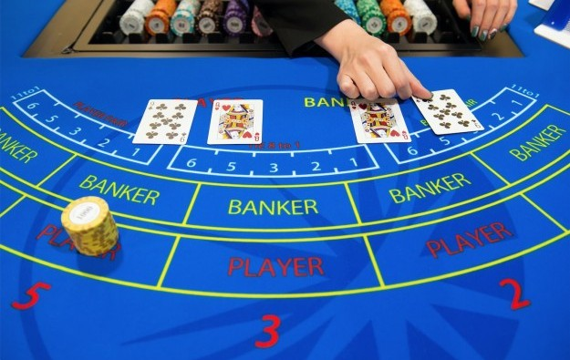 Saipan casino regulator to mull licensing four new junkets
