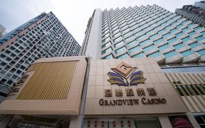 Kingston's Macau 1H gaming revenue up 7pct
