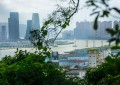 Hainan maybe risk to Hengqin not to Macau: Bernstein