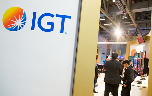IGT to repurchase US$437mln in outstanding notes