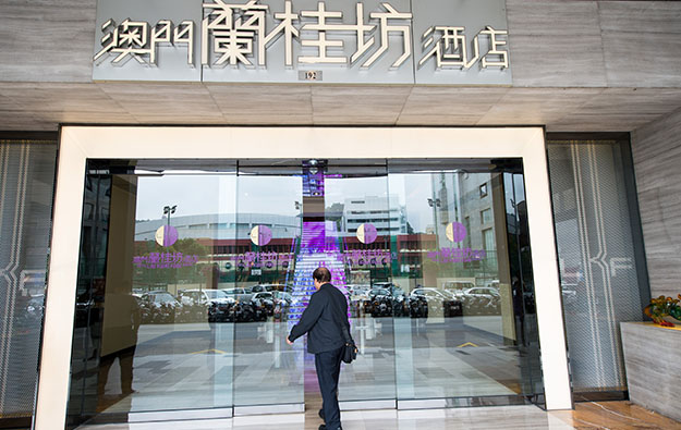 Gaming services firm China Star widens 1H loss