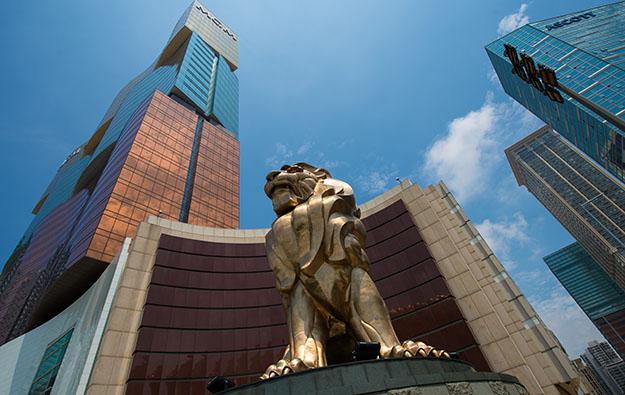 MGM China granted fresh US$302mln revolving credit