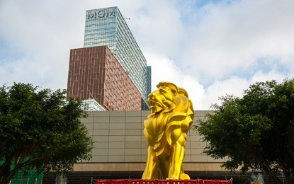 MGM Cotai standard room size could drag ramp: Macquarie