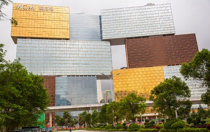 MGM Cotai EBITDA to reach US$233mln in 2018: MS