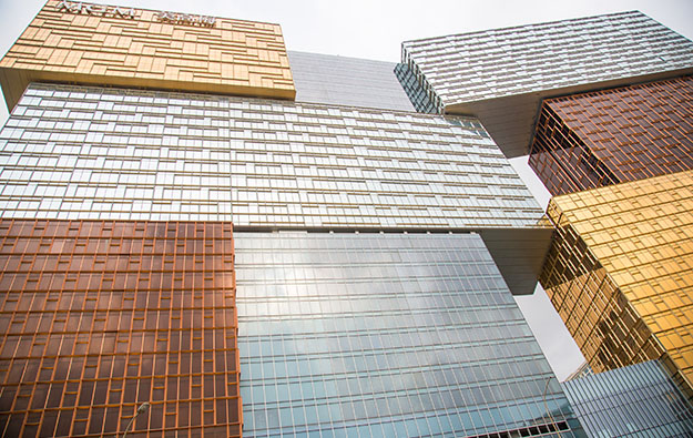MGM Cotai to open with mass tables, VIP play later: CEO