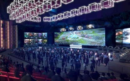 MGM Cotai to offer resident shows at MGM Theater: firm
