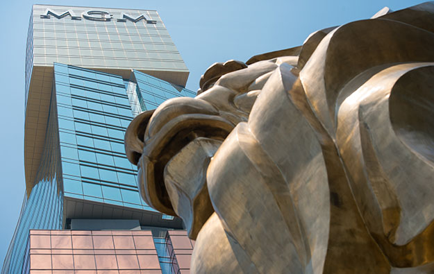 MGM China seeks to ease US$1.25-bln debt pressure