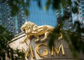 Finance boss leaving, MGM Resorts reshuffles senior team