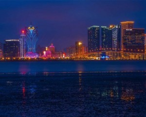Macau Peninsula to become 2nd-tier casino hub: analyst