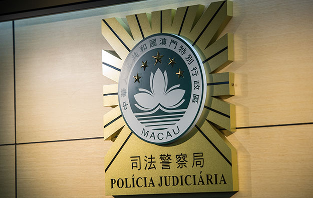 Macau, Chinese police say disrupted casino loan sharks