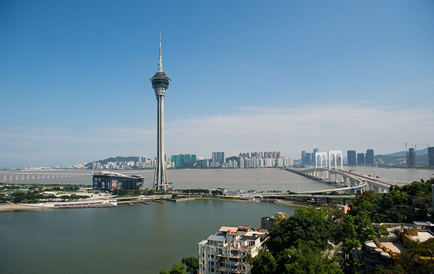 Macau govt gaming tax receipts US$9.95bln so far in 2018