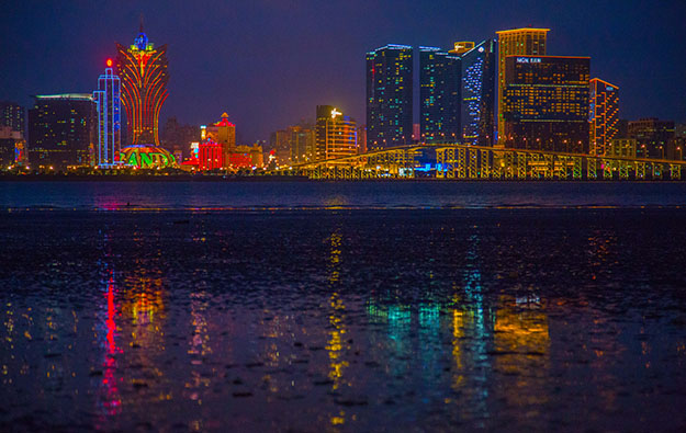 Visitor arrivals to Macau up 3pct in September
