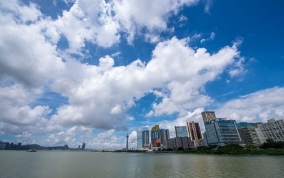 Macau GDP fall widens in 3Q on gaming woes: govt