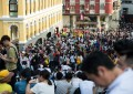 Macau's assembly to debate city tourist capacity